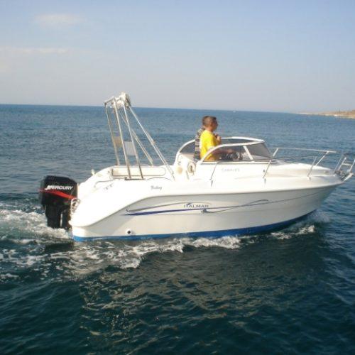 Fishing 500