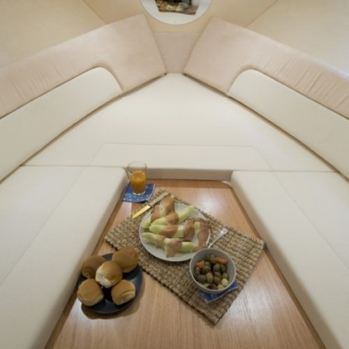 Cabin 23