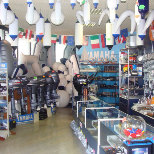 NAUTIC SHOP