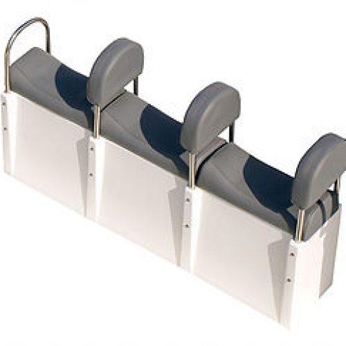 3 MEN JOCKEY SEAT
