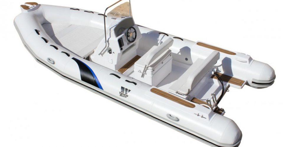 Gonfiabile Tiger Marine Divemaster 600 Special Edition Promo Azione!!